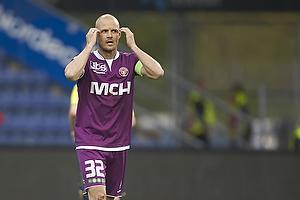 Kristian Bach Bak Nielsen, anf�rer (FC Midtjylland)