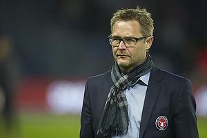 Claus Steinlein, direkt�r (FC Midtjylland