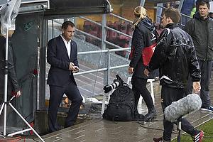 Steen Laursen, Kommunikations & Mediechef (FC Nordsj�lland)