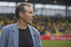 Kim Vilfort, talentchef (Br�ndby IF) k�res som �rhundredets bedste spiller i Danmarksturneringen