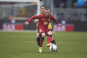 Uffe bech (FC Nordsj�lland)