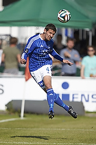 Mathias Tauber (Lyngby BK)
