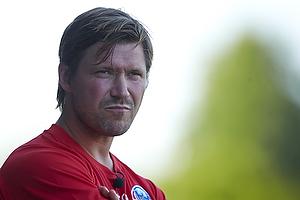 Jonas Dal Andersen, cheftr�ner (Hobro IK)