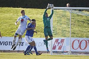 Lukas Fernandes (Lyngby BK)
