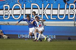 Oliver Fredsted (Lyngby BK)