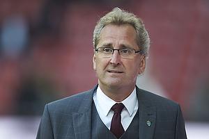 Erik Hamr�n, cheftr�ner (Sverige)