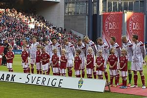 Der danske hold