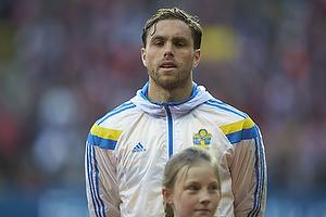Johan Elmander (Sverige)