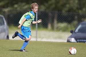 Greve Fodbold - Hersted�ster IC