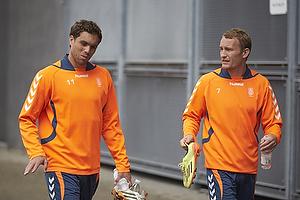Johan Elmander (Br�ndby IF), Thomas Kahlenberg (Br�ndby IF)