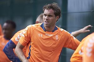 Johan Elmander (Br�ndby IF)