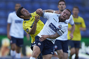 Br�ndby IF - Bolton Wanderers FC