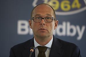 Anders Bay, kommunikations-marketingdirekt�r (Br�ndby IF)