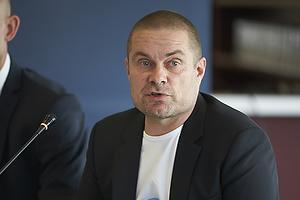 Holger Kristensen, direkt�r (Bet25)
