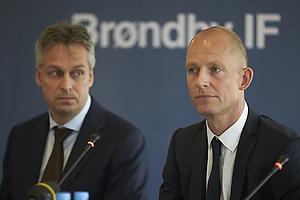 Jens Aal�se, koncerndirekt�r (TDC)