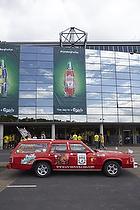 Liverpool bil