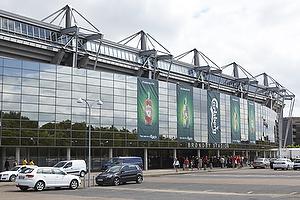 Br�ndby Stadion