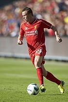 Brad Smith (Liverpool FC)