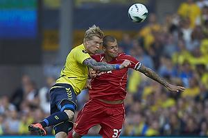 Simon Makienok Christoffersen (Br�ndby IF), Martin Skrtel (Liverpool FC)