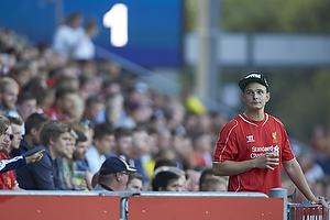 Liverpool-fan