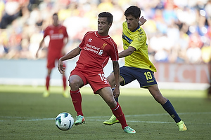 Philippe Coutinho (Liverpool FC)