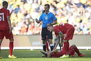 Martin Skrtel, anf�rer (Liverpool FC)