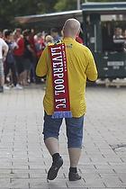 Liverpoolfan eller Br�ndbyfan