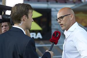 �lafur Kristj�nsson, cheftr�ner (FC Nordsj�lland)