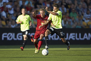 Marc Dal Hende (FC Vestsj�lland)
