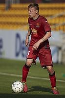 Pascal Gregor (FC Nordsj�lland)