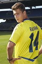 Elbasan Elba Rashani (Br�ndby IF)