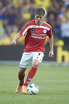 Nicolai Agger (Silkeborg IF)
