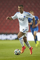 Bashkim Kadrii (FC K�benhavn)