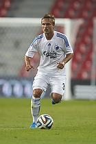 Pierre Bengtsson (FC K�benhavn)