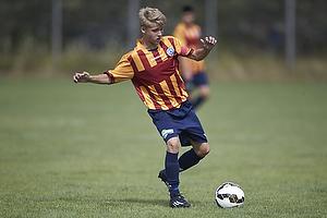 Farum BK - FK Karlskrona