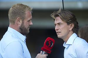 Joachim Boldsen (Viasat), Thomas Frank, cheftr�ner (Br�ndby IF)