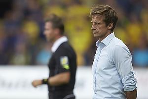 Troels Bech, cheftr�ner (Ob)