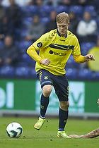 Pierre Kanstrup (S�nderjyskE), Simon Makienok Christoffersen (Br�ndby IF)