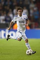 Thomas Delaney, anf�rer (FC K�benhavn)