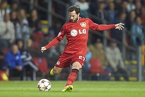 Gonzalo Castro (Bayer 04 Leverkusen)