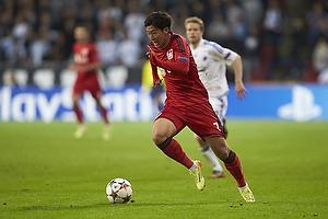 Son Heung-Min (Bayer 04 Leverkusen)