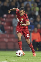 Karim Bellarabi (Bayer 04 Leverkusen)