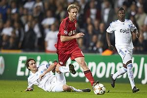 Simon Rolfes (Bayer 04 Leverkusen)