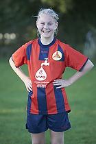 Emilie Haulik M�nster (Skibby IK)