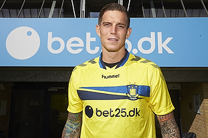 Daniel Agger (Br�ndby IF)