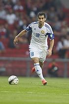 Henrikh Mkhitaryan (Armenien)