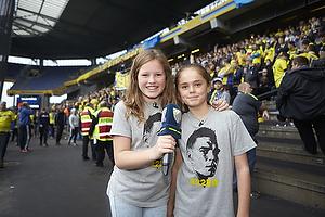 Br�ndby Junior TV p� Sydsiden