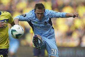 Alexander Fischer (Randers FC)