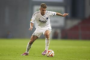 Alex Kacaniklic (FC K�benhavn)