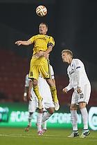 Teemu Tainio (Hjk helsinki), Nicolai J�rgensen (FC K�benhavn)
